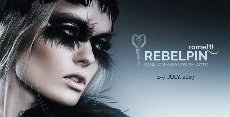 Rebelpin 2019