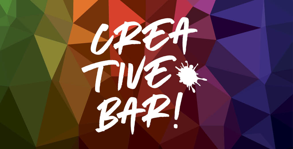 Creative Bar med Textilbaren