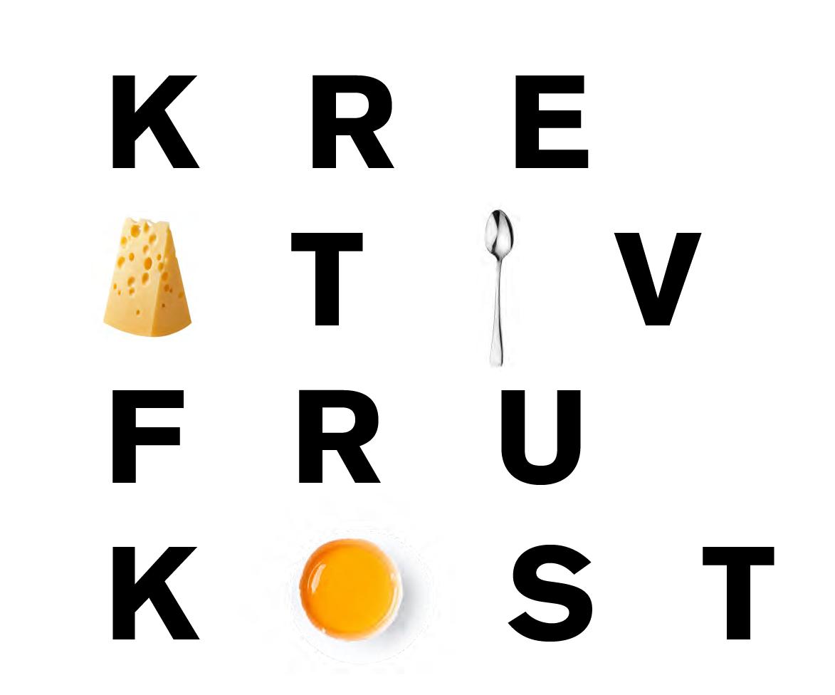 Kreativ frukost för företagare