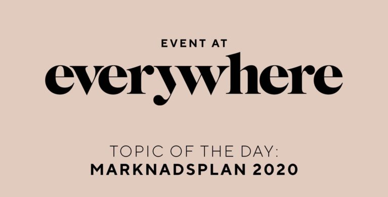 Event at Everywhere